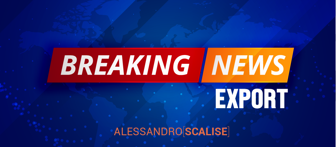 Breaking News Export